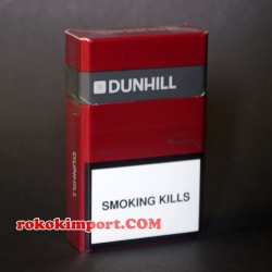 Dunhill Red Filter