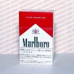 Marlboro Red Jepang