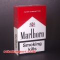 Marlboro Red Swiss