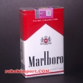 Marlboro Red Softpack Philippines