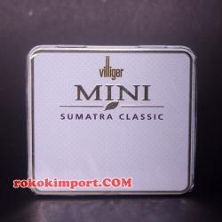 Villiger Mini Sumatra Classic