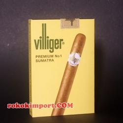 Villiger Premium No. 1
