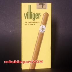 Villiger Premium No. 3